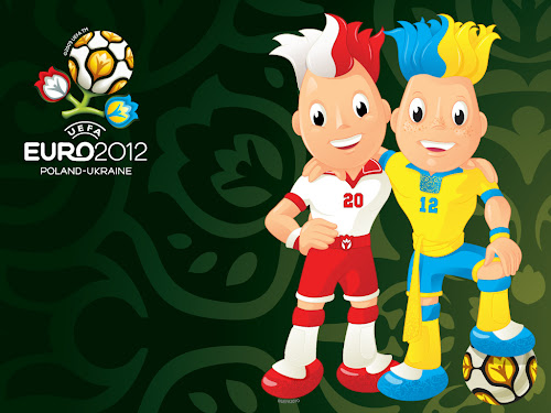 wallpaper euro 2012