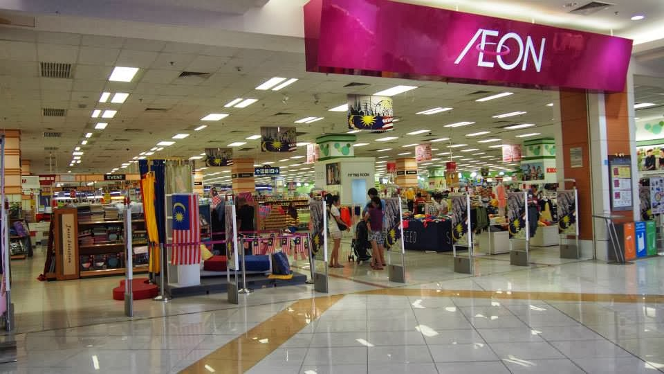 Image result for aeon bukit indah