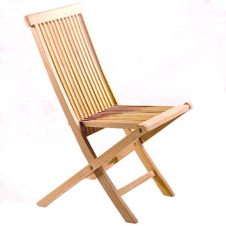 foldhing chair
