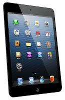 iPad mini, versão de 7,85 polegadas.