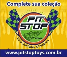 Pit Stop Toys