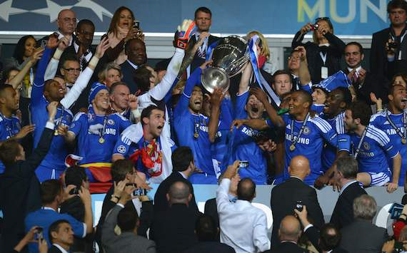 Hasil Pertandingan & Video Bayern Munchen Vs Chelsea Chelsea%2BJuara%2BLiga%2BChampions%2B2012