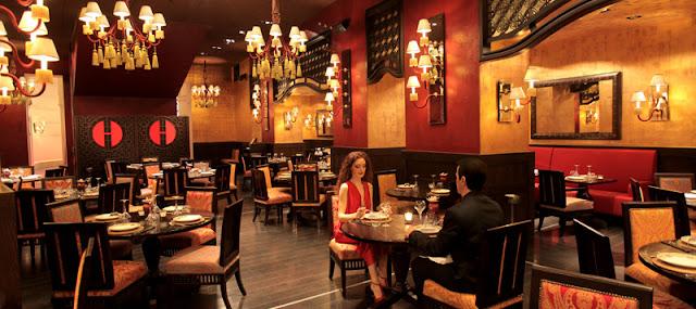 Restaurants in Vadodara