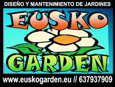 EUSKO GARDEN - COLABORADOR EUSKO BIKE