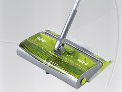 new swiffer product