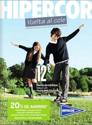 catalogo hipercor septiembre 2013