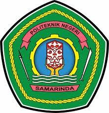 Logo Politeknik Negeri Samarinda, Samarinda