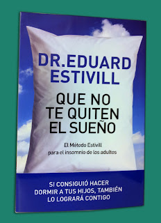Dr. Eduard Estivill - Que no te quiten el sueño