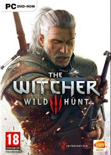 The Witcher : Wild Hunt (2015) Worldfree4u - Free Download PC Game