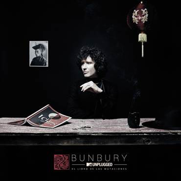Bunbury-MTV-Unplugged