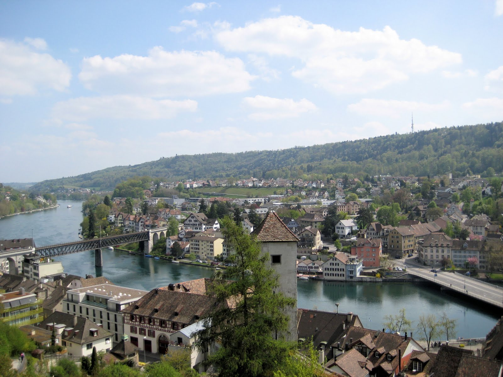 Schaffhausen Switzerland  City pictures : schaffhausen switzerland Top Hd Wallpapers