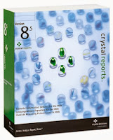 Free Download Crystal Report 8.5 Full Version (Serial Number + CD Key)