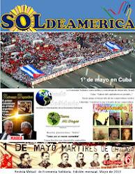 Revista SOLDEAMERICA No. 06 MAYO 2013