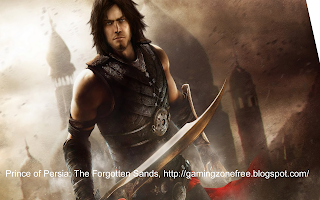 Prince of Persia: The Forgotten Sands,