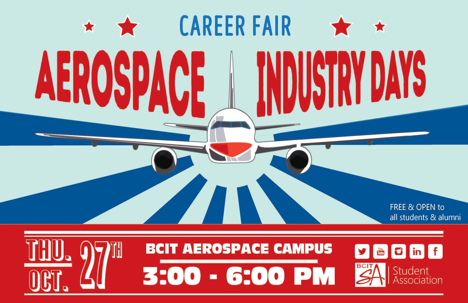 ATC Aerospace Industry Day