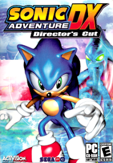 Free Download Sonic Adventure DX Director's Cut for PC Full Version