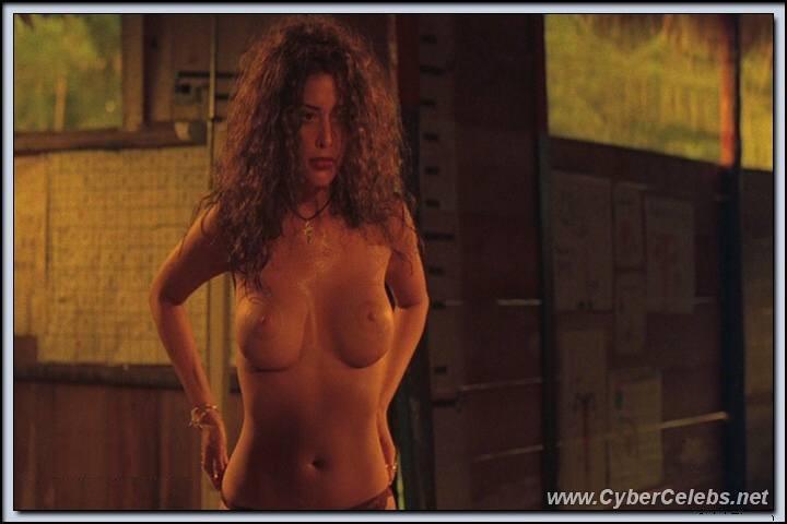 Angie cepeda nude