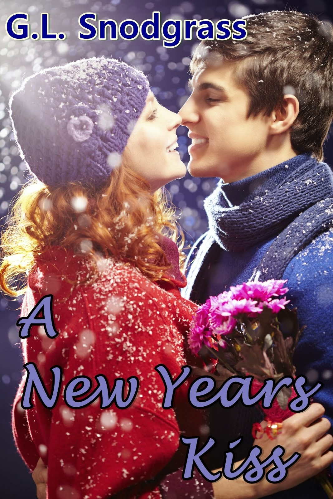 A New Year's Kiss