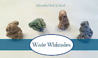 A Cool Collectible: Wade Whimsies