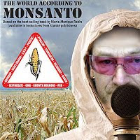 U2, Bono? Celeb Partners With Monsanto, G8 to Biowreck African Farms With GMOs