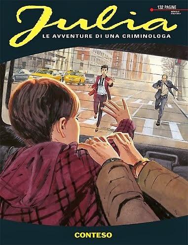 Julia N. 198 - Conteso