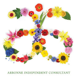 Visit my Arbonne website: