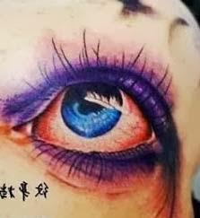 Tattoo delicada
