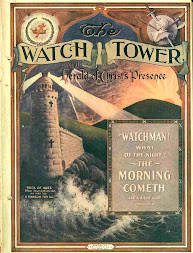 Zion&#39;s Watch Tower &amp; The Watchtower