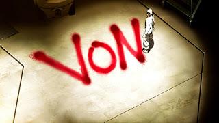 Napis VON w zakładzie przerobu paliwa jądrowego - ta kwestia przewija się przez całe Terror in Resonance