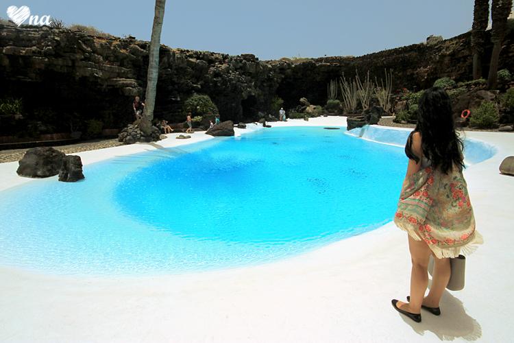 Co zobaczyc na Lanzarote