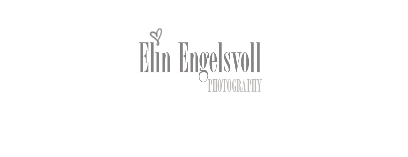 Elin Engelsvoll Photography Blog