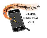 NAHSL/NY/NJ 2011