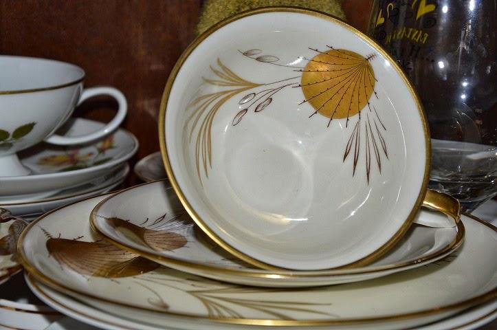 Windischeschenbach porcelain