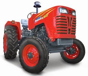 kaveri patil tractors