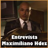 Entrevista a Maximiliano Hernandez - De Fan a Fan