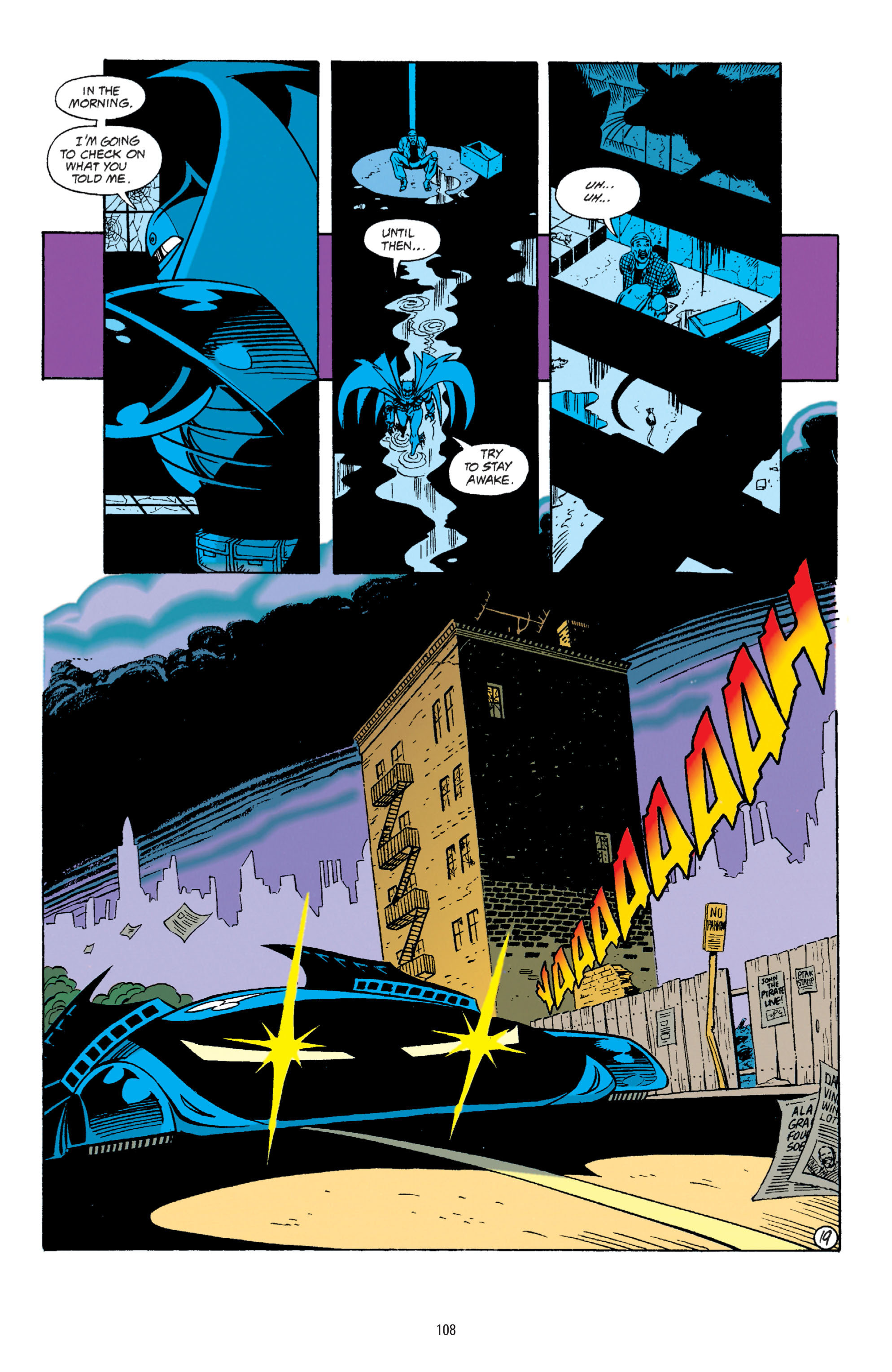 Detective Comics (1937) Issue #676 Page 20