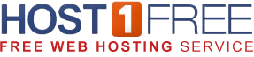 Free Web Hosting With Host1Free