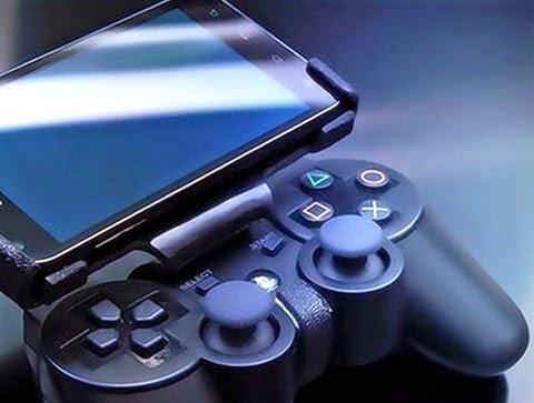 Cara Menghubungkan Dan Menggunakan Stik PS3 Untuk Bermain Game Android