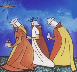 The Three Wise Men's Images, part 6