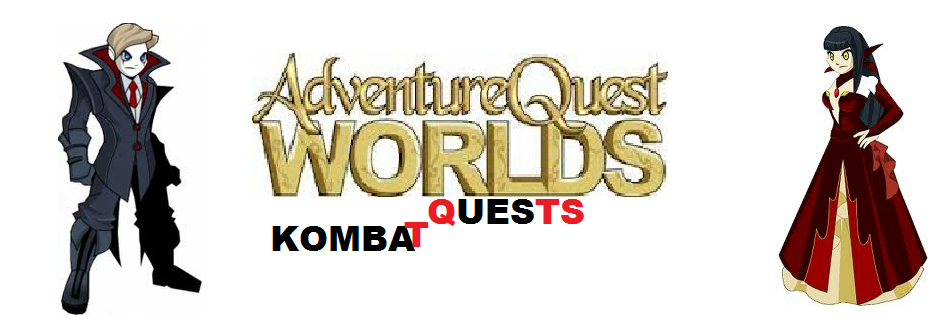 adventure kombat quests