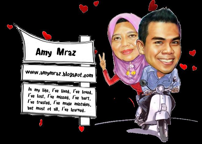 www.AmyMraz.blogspot.com