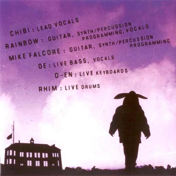 The birthday massacre violet lyrics