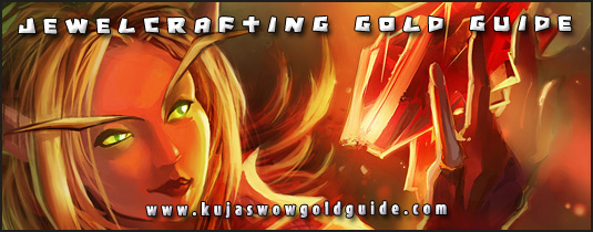 brilliant necklace jewelcrafting wow gold guide