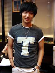 Yesung - Jongwoon
