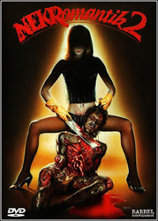 Download - Nekromantik 2 DVDRip - AVI - Legendado