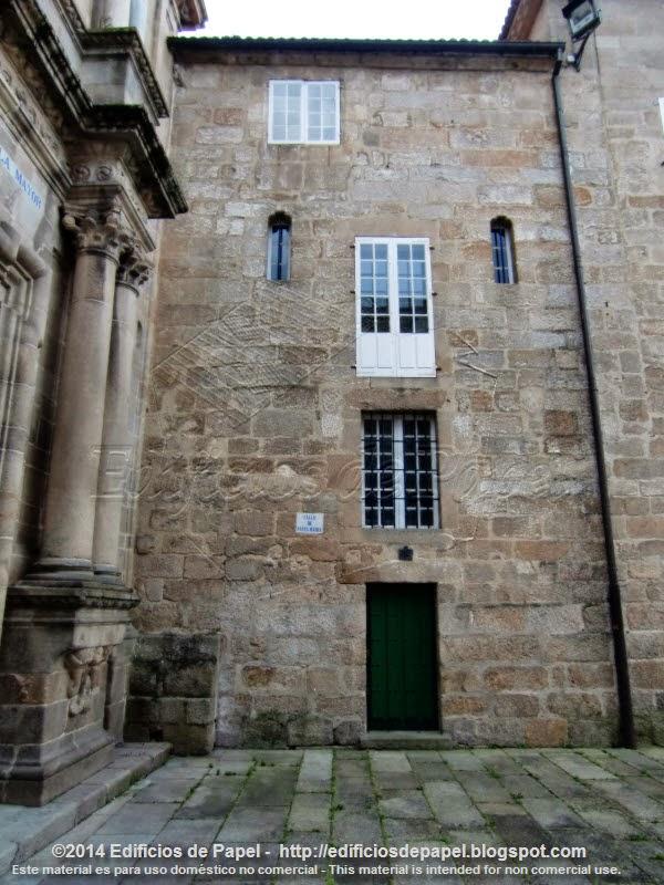 Santa María Madre, en Ourense