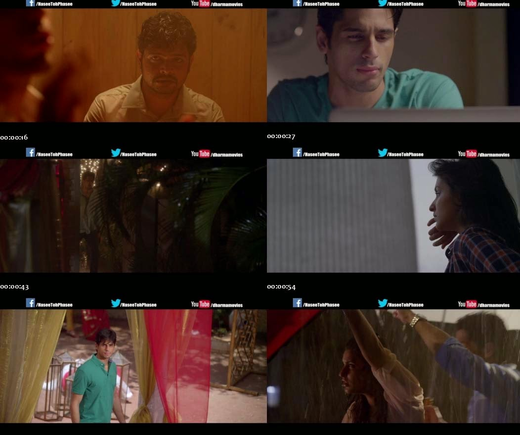 Download Punjabi Wedding Song Of Movie Hasee Toh Phasee