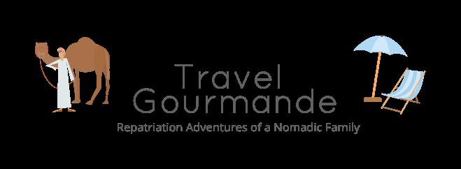 Travel Gourmande