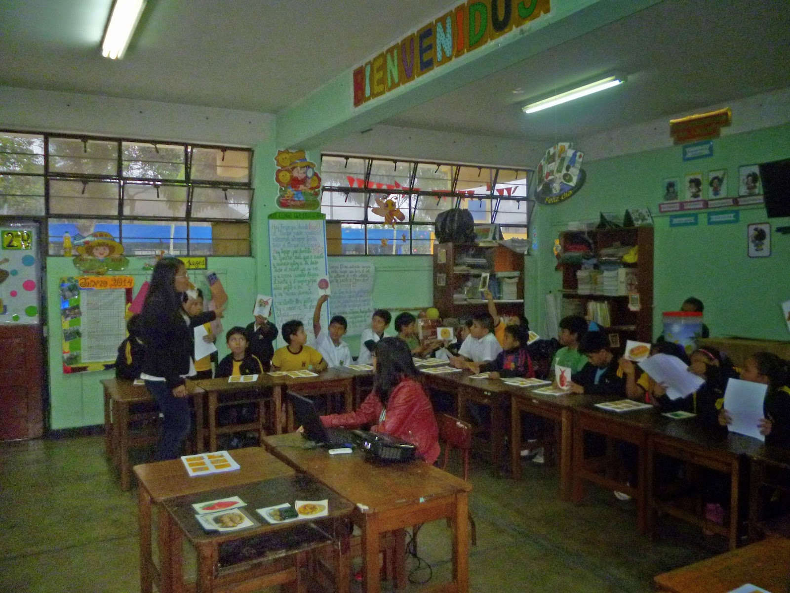 Programa de Apoyo y Desarrollo a la comunidad