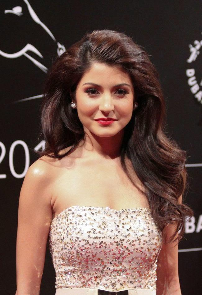 hairstyles Bollywood actress
